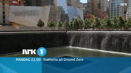Snøhetta på Ground Zero - Promo